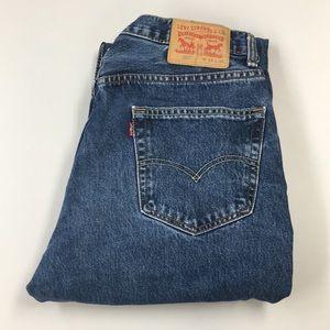 Levi's 550 Jeans